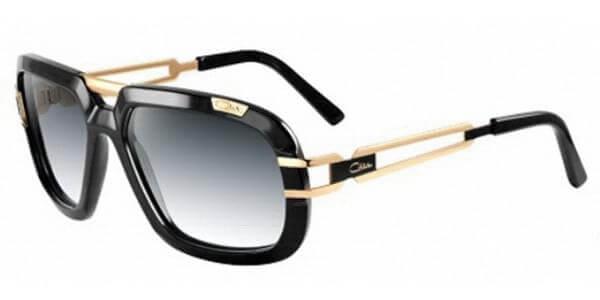 De brillen van CAZAL kenmerken zich door de herkenbare stijl van extravagante designs
