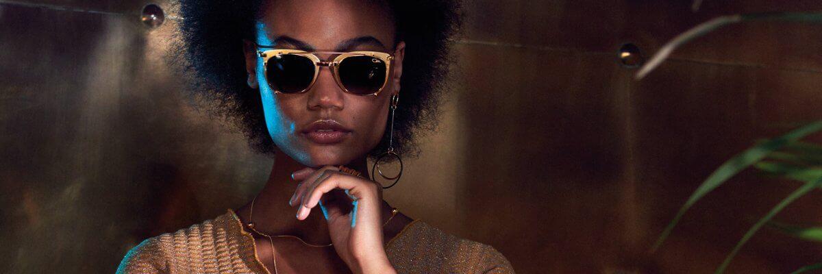 Cazal Eyewear nummer 1 onder de artiesten